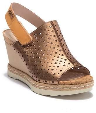 c4a940ca75c PIKOLINOS Wedge Women s Sandals - ShopStyle