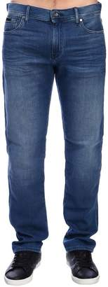 Armani Collezioni Armani Exchange Jeans Jeans Men Armani Exchange