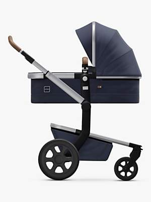 Joolz Day3 Pushchair with Carrycot, Classic Blue