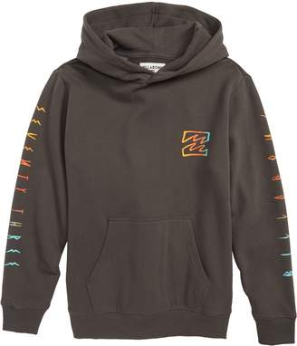 Billabong Pacific Pullover Hoodie