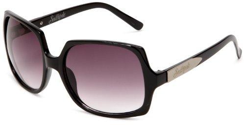 Southpole Women's 134SP OX Square Sunglasses