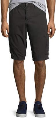 True Religion Officer Field Cargo Shorts