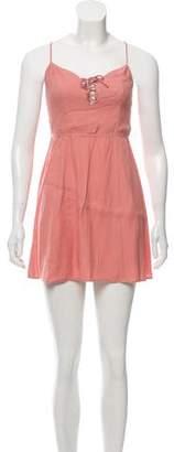Reformation Sleeveless Mini Dress w/ Tags