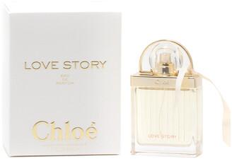 Chloé By Ladies Love Story 1.7Oz Eau De Parfum Spray