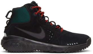 Nike ACG Black Angels Rest High-Top Sneakers