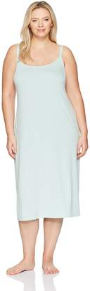 Natori Women's Plus Size Shangri-La Gown