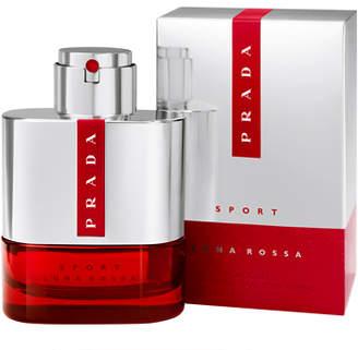 Luna Rossa Sport Eau de Toilette Spray 50ml