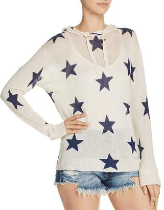 Aqua Star Hooded Sweater - 100% Exclusive