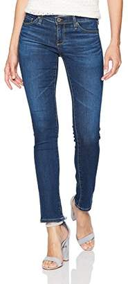 AG Adriano Goldschmied Women's The Stilt Cigarette Jeans
