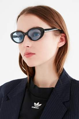 Vintage Tabitha Cat-Eye Sunglasses