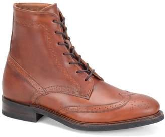 Walk-Over Harkin Wingtip Boot