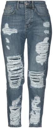 BERNA Denim pants - Item 42707003EM
