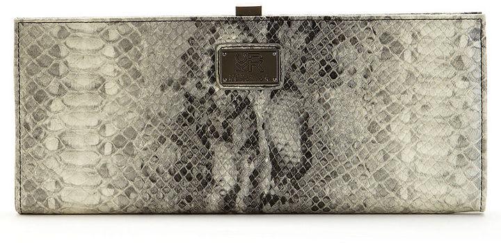 Kenneth Cole Reaction Handbag, Vandam Street Oversized Frame Clutch