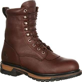 Rocky FQ0006717 (L) RideLcr ST WP MEDIUM 10.5 Western Shoes