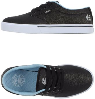 ETNIES Sneakers $64 thestylecure.com