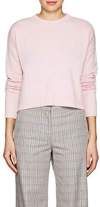 Barneys New York Women's Cashmere Crop Sweater