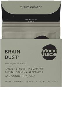 Moon Juice Brain Dust Sachets