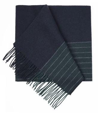 The Tie Bar Avondale Stripe