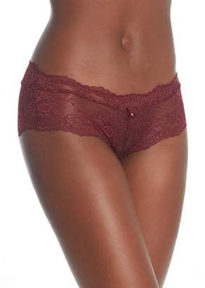 Parfait Lace Hipster Panties (Regular & Plus Size)