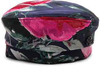 Maison Michel Florence Hat