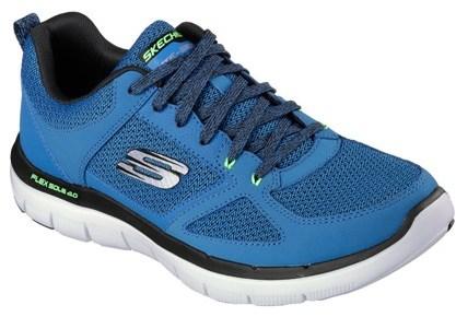 Skechers Men's Flex Advantage 2.0 Memory Foam Training Shoe