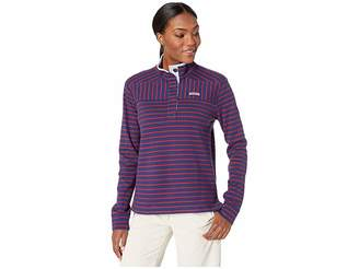 Vineyard Vines Golf Woven Shoulder Shep Shirt
