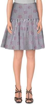Kenzo (ケンゾー) - ケンゾー ひざ丈スカート