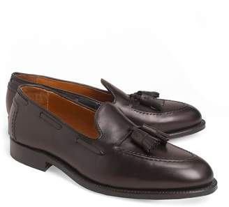 Brooks Brothers Calf Tassel Loafers