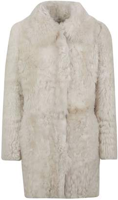 Tory Burch Reversible Coat