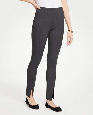Ann Taylor Petite High Waist Bi-Stretch Pants