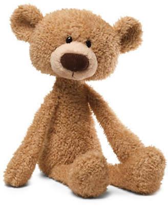 Gund Toothpick Bear Plush Toy