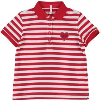 Sun 68 Polo shirts - Item 12241502UT