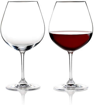 Riedel Wine Glasses, Set of 2 Vinum Pinot Noir