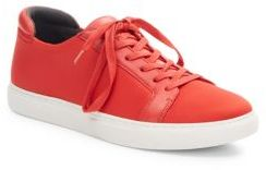 Kam Sneakers $120 thestylecure.com
