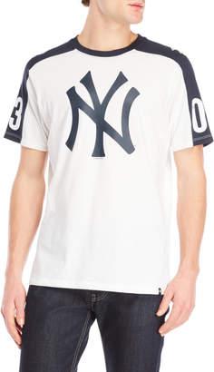 '47 Point Man Yankees Tee