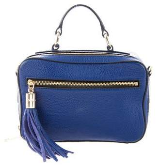 Milly Leather Crossbody