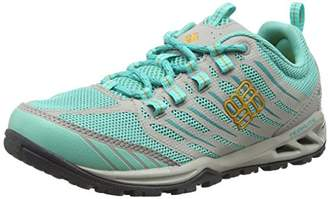Columbia Women's Ventrailia Razor Trail Shoe $22.74 thestylecure.com