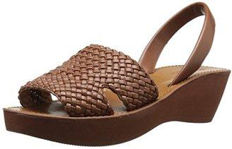 Kenneth Cole REACTION Women's Fine Time Platform Sandal $59 thestylecure.com