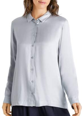 Hanro NoriNori Button-Down Shirt