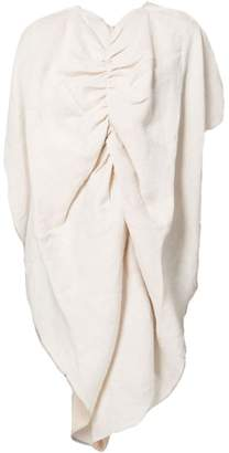 Marques Almeida Marques'almeida draped asymmetric top