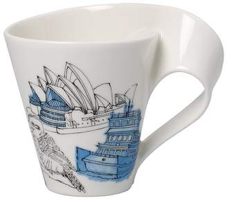 Villeroy & Boch New Wave Caffé Sydney Mug