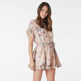 Everly NEW Heaven sent playsuit Women's by Collective