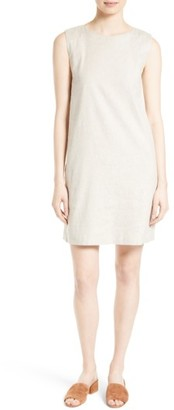 Women's Theory Didianne Shift Dress $325 thestylecure.com