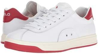 Polo Ralph Lauren Court 100 Men's Shoes