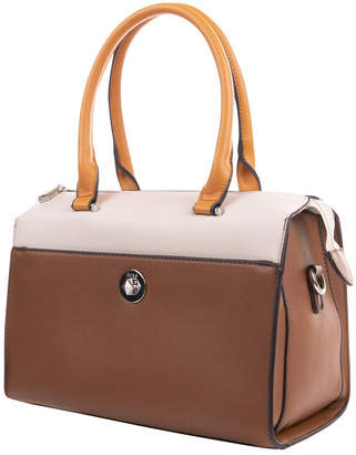 BCBGeneration Lily Satchel Bag