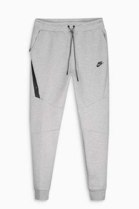 Next Mens Nike Tech Grey Joggers