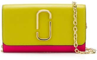 Marc Jacobs Snapshot chain crossbody bag