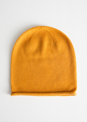 6fc553b23a3 And other stories Soft Knit Beanie