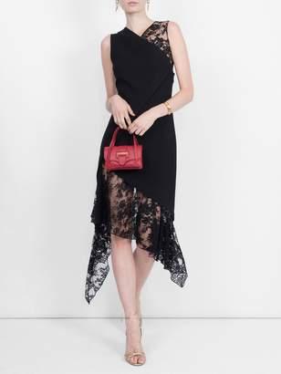 Givenchy Assymetrical dress