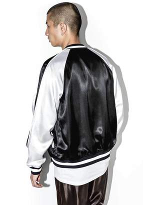 3.1 Phillip Lim Exclusive Reversible Souvenir Jacket